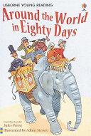 Download Around the World in Eighty Days Book