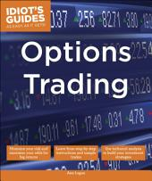 Idiot's Guides: Options Trading
