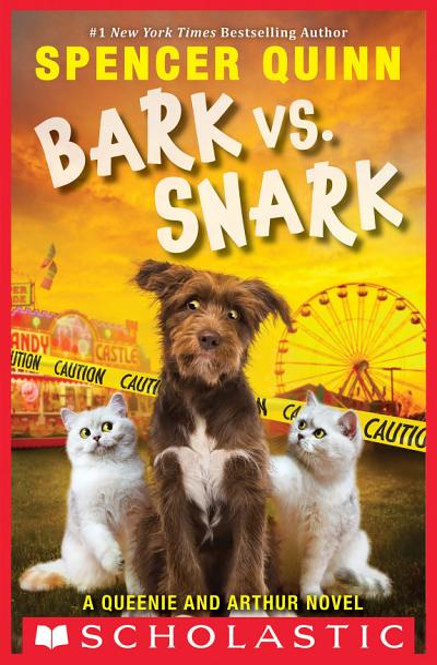 Download Bark vs  Snark Book