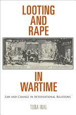 Looting and Rape in Wartime
