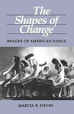 The Shapes of Change
