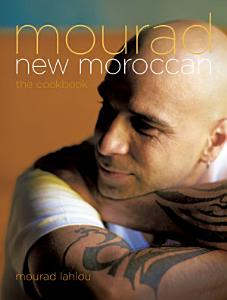 Mourad  New Moroccan Book