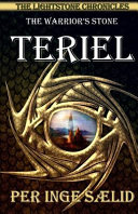 Download Teriel  the Warrior s Stone  the Lightstone Chronicles Book