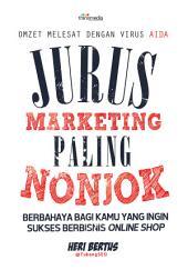 Jurus Marketing Paling Nonjok