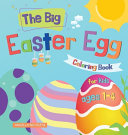 The Big Easter Egg Coloring Book