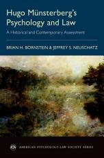 Hugo M  nsterberg s Psychology and Law PDF