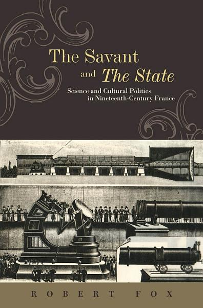 Download The Savant and the State Book