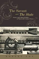 The Savant and the State