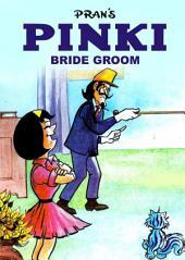 PINKI AND BRIDE GROOM: PINKI