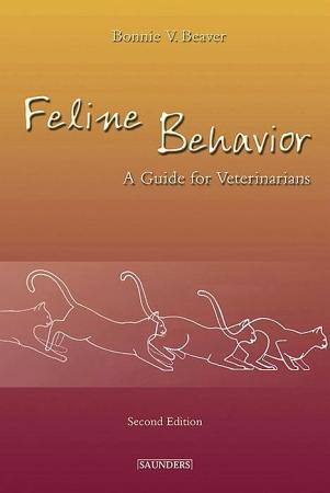 Feline Behavior PDF