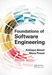 Foundations of Software Engineering