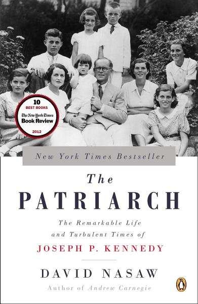 Download The Patriarch Book
