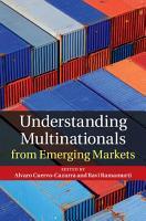 Understanding Multinationals from Emerging Markets PDF