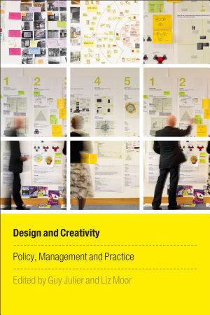 Design and Creativity PDF