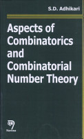 Aspects of Combinatorics and Combinatorial Number Theory PDF