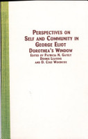 Perspectives on Self and Community in George Eliot PDF