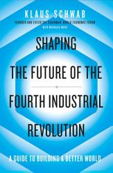 Shaping The Future Of The Fourth Industrial Revolution Book PDF
