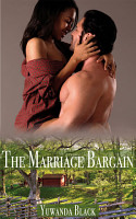 The Marriage Bargain  A Small Town  Southern Romance PDF