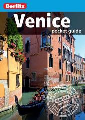Berlitz: Pocket Guide Venice: Edition 18