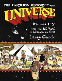 The Cartoon History of the Universe
