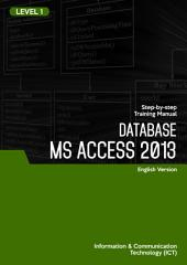 MS ACCESS 2013 LEVEL 1