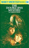 Nancy Drew 50  The Double Jinx Mystery PDF