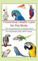 Preventive Health Care for Pet Birds PDF