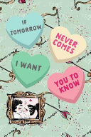 If Tomorrow Never Comes I Want You to Know PDF