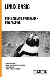 Popular mail programs - pine / alpine: Linux Basic. AL1-077
