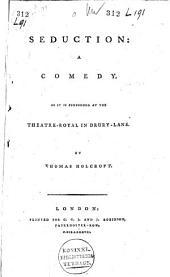 Seduction: A Comedy