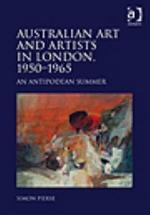Australian Art and Artists in London, 1950-1965