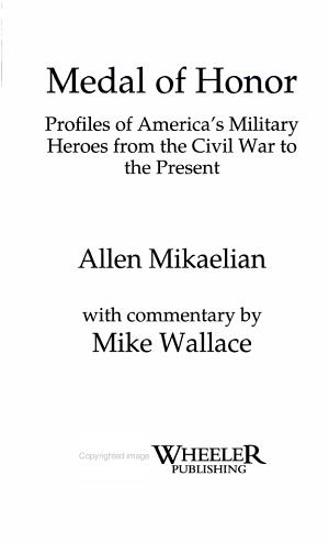 Medal of Honor PDF