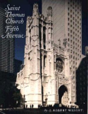 Saint Thomas Church Fifth Avenue PDF
