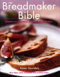 The Breadmaker Bible