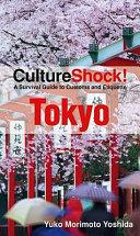 CultureShock! Tokyo