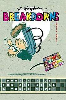 Breakdowns Book