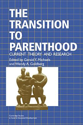 The Transition to Parenthood PDF