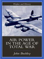 Air Power in the Age of Total War PDF