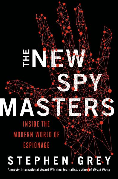 Download The New Spymasters Book