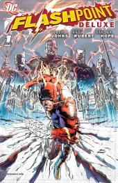 Flashpoint Deluxe Edition (2011-) #1