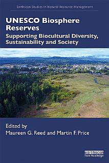 UNESCO Biosphere Reserves Book