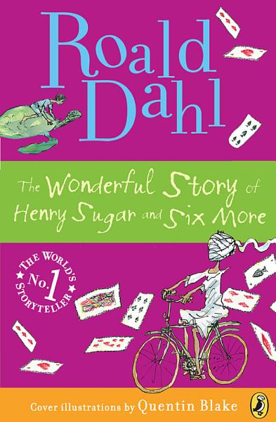Download The Wonderful Story of Henry Sugar Book