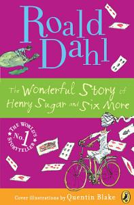 The Wonderful Story of Henry Sugar Book