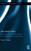 New Body Politics PDF