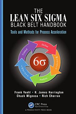 The Lean Six Sigma Black Belt Handbook PDF