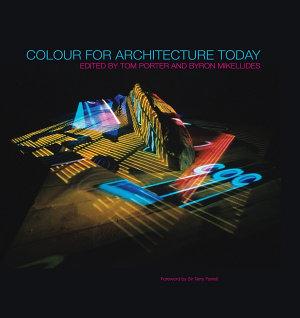 Colour for Architecture Today PDF