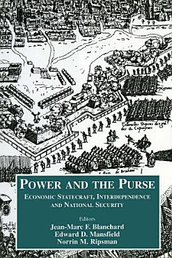 Power and the Purse PDF