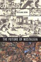 The Future of Nostalgia PDF