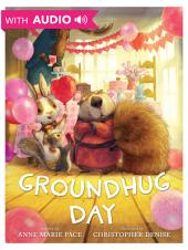 Groundhug Day: A Disney Hyperion eBook With Audio