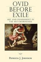 Ovid before Exile PDF